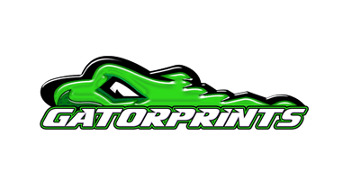 Gatorprints Vinyl Wrap